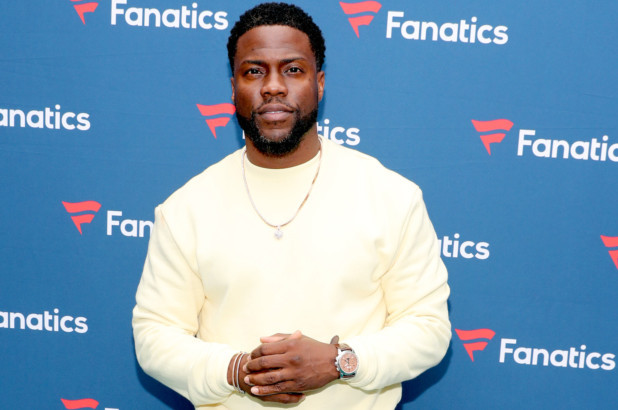 Kevin Hart reveals he tested positive for Coronavirus?