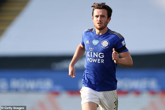 Chelsea agree ?50m deal for Leicester City left-back Ben Chilwell