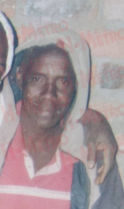 Man dies after his lover pulled his private part