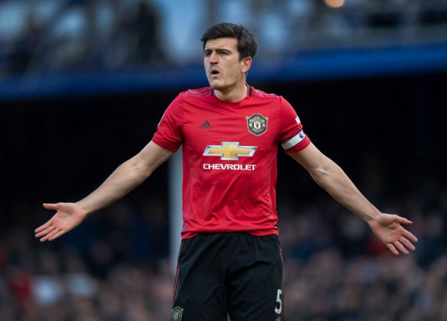 Manchester United captain, Harry Maguire found guilty of aggravated assault, resisting arrest, and repeated attempts of bribery in Greece
