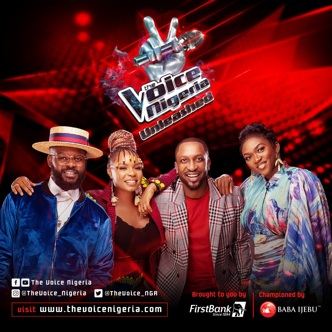 Season 3 of The Voice Nigeria is Back and it?s Bigger