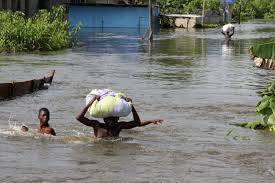 Heavy flood might hit FCT, Bayelsa, Rivers, others from Sept 6 ? NIHSA