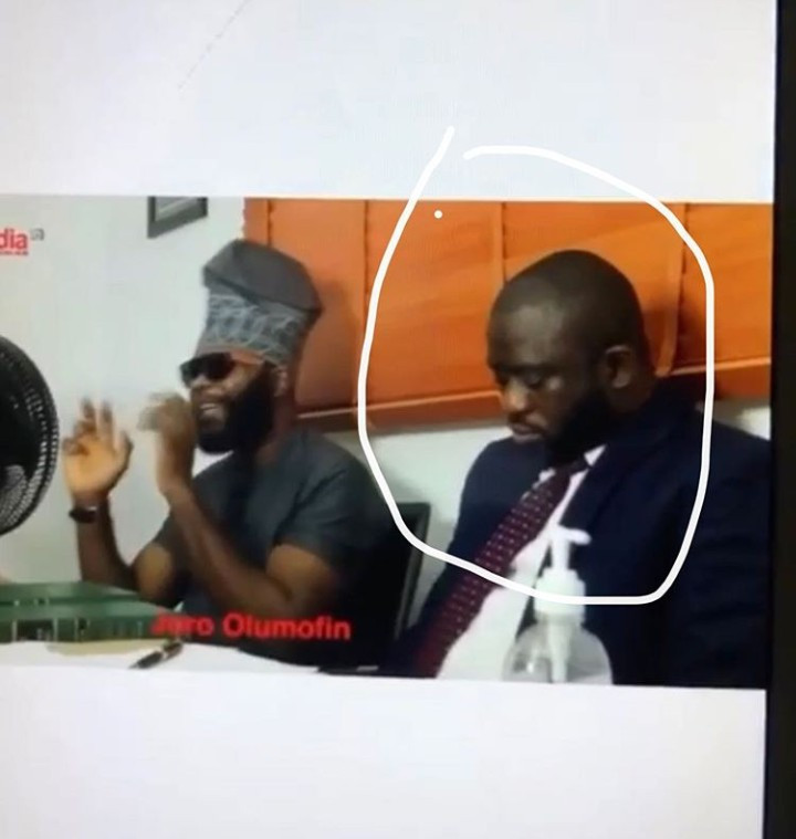 Tunde Ednut Hits Back At Joro Olumofin After The Latter Revealed He Has Taken Legal Action Joro filed a complaint against tunde with the us department of states for cyberstalking and criminal defamation, and for allegedly overstaying his visa in the us. tunde ednut hits back at joro olumofin
