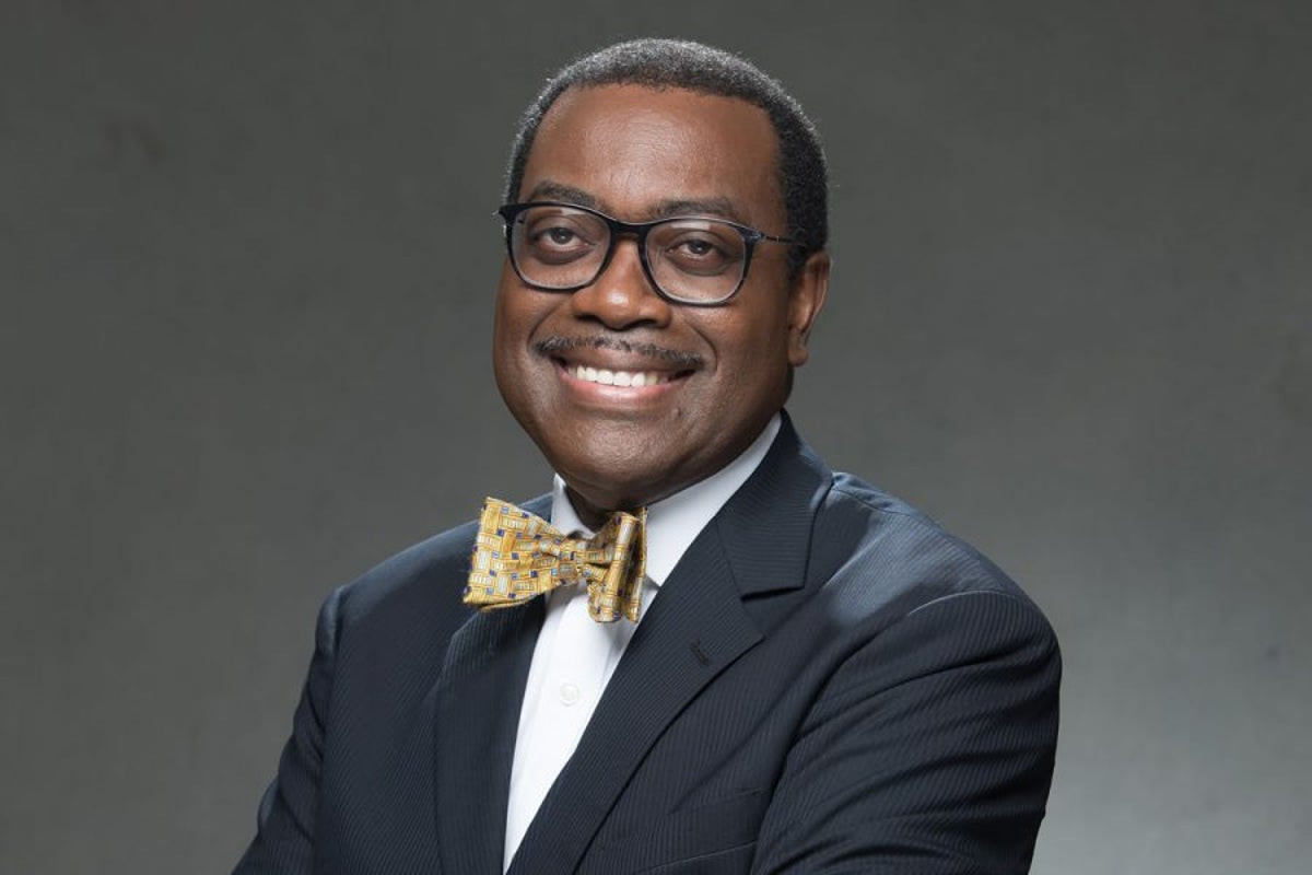 Akinwunmi Adesina re-elected as AFDB president