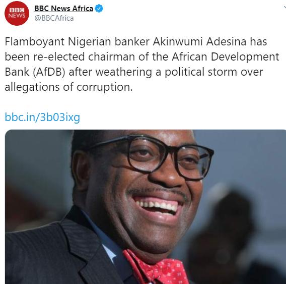 BBC admits its
