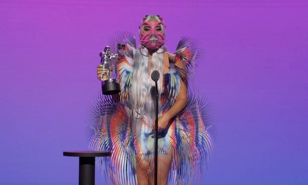 Full list of winners at the MTV VMAs 2020