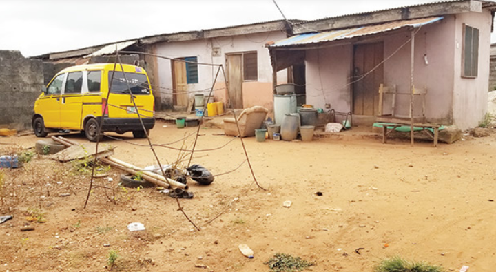 Man stabbed to death for accusing neighbor of sleeping with co-tenant?s wife in Lagos