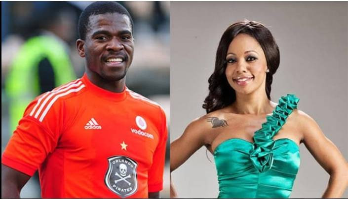 Singer Kelly Khumalo speaks on being implicated in baby daddy, Senzo Meyiwa