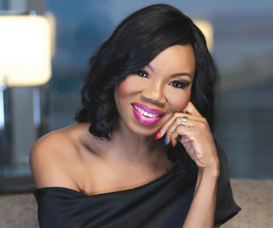 I was hounded till I was ashamed to go out - Media Personality, Betty Irabor recounts all she faced during her battle with depression