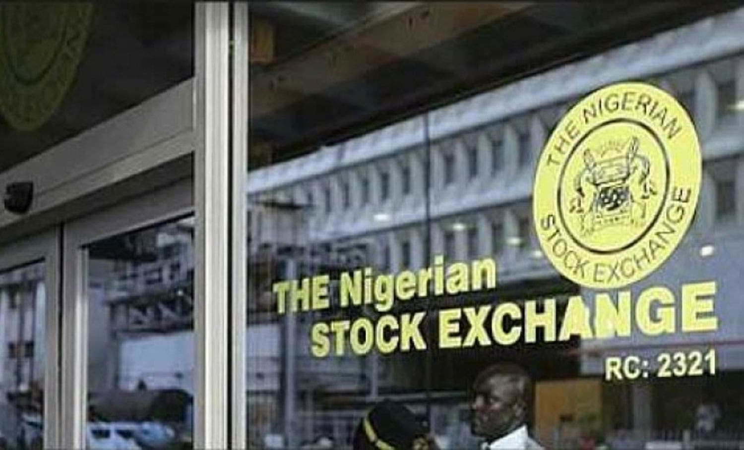 Nigerian Stock Exchange suspends 6 firms