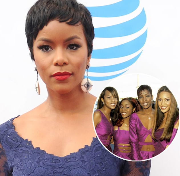 LeToya Luckett reveals how bad things got for her after her Destiny