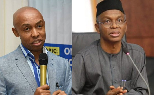 Former NHRC Chairman, Chidi Odinkalu lists Governor Nasir El-Rufai critics who are allegedly facing prosecution in court