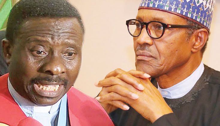 CAN writes President Buhari, says new CAMA law is grossly