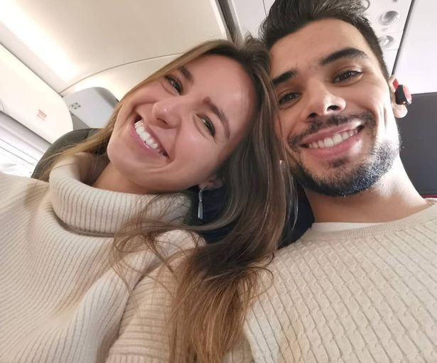 MotoGP star, Miguel Oliveira set to marry his step-sister after secret romance