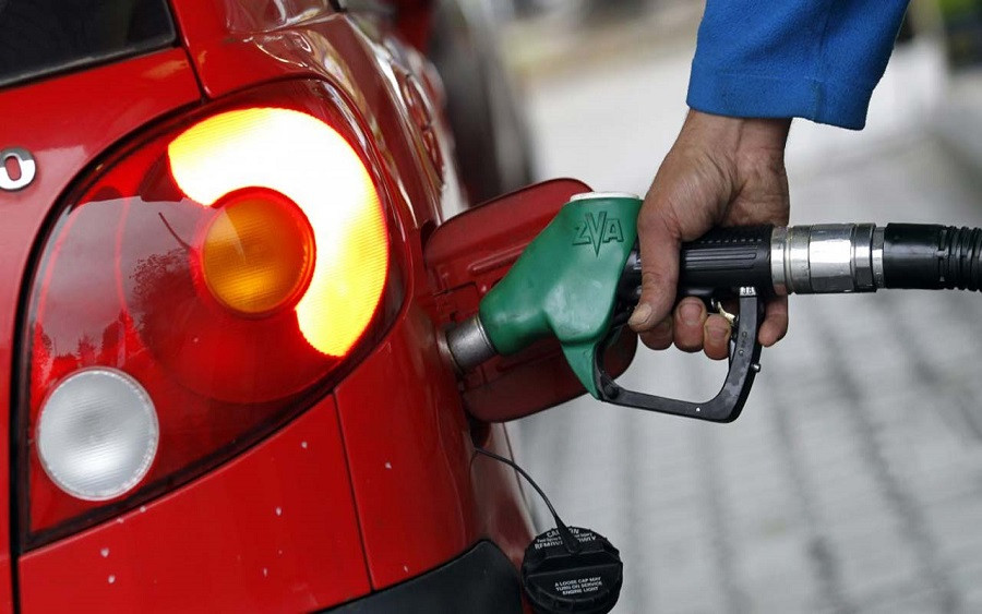 Petrol pump price increased to N151.56 per litre