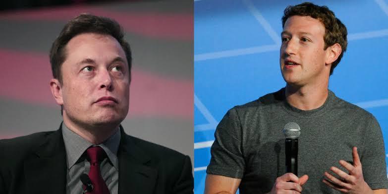 Elon Musk surpasses Mark Zuckerberg on the list of World