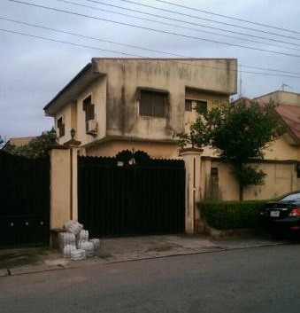 Late MKO Abiola?s house invaded by robbers