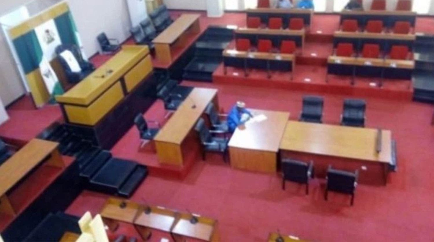 Bauchi Assembly declares murdered lawmaker?s seat vacant