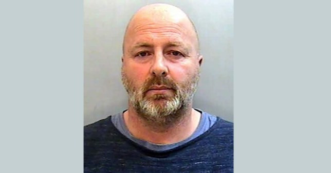 Paedophile who faked his death to escape trial nabbed while enjoying breakfast
