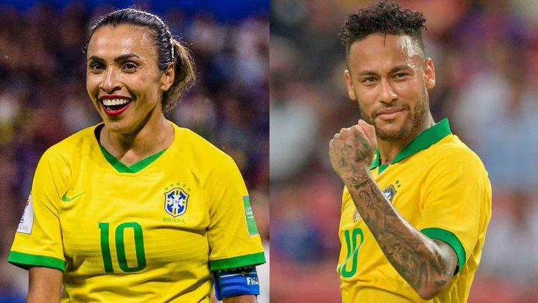 Brazil announces equal pay for men
