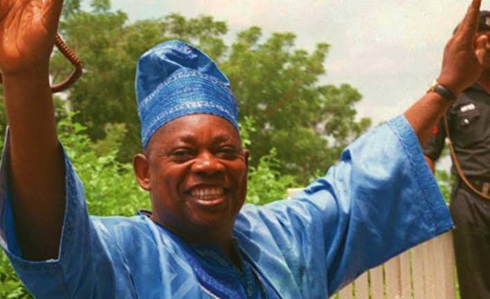 Seven arrested over robbery in late MKO Abiola?s home