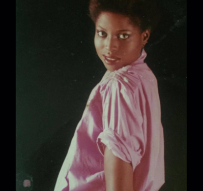 Mo Abudu shares throwback photo of herself when she was 18