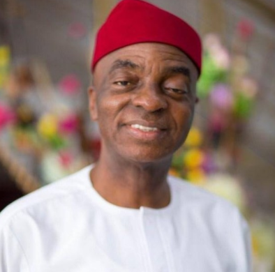 The only way to a fruitful marriage is total submission on the part of the wife- Bishop Oyedepo