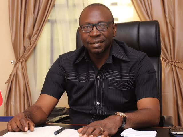 Judge withdraws from suit seeking disqualification of Ize-Iyamu from Edo election