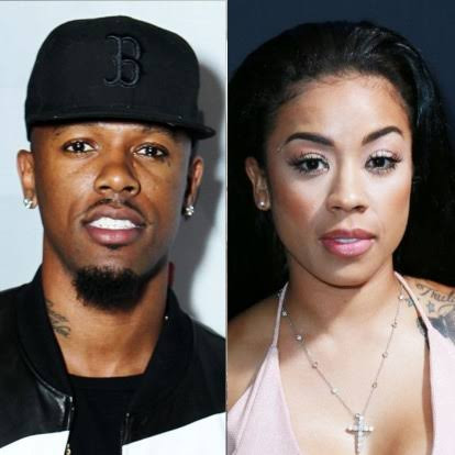 Keyshia Cole rejoices as her divorce is finalized