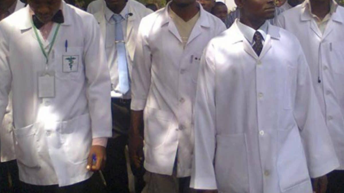 Resident doctors to begin nationwide strike on Monday September 7