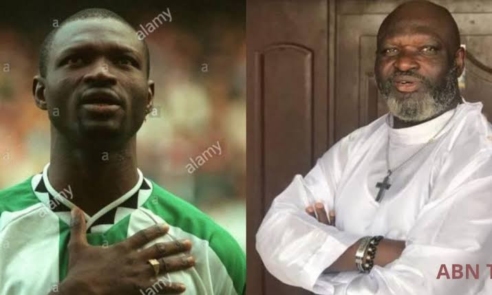 Former Super Eagles defender, Ajibade Babalade dies at 48 after suffering cardiac arrest