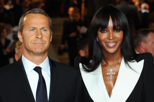 Naomi Campbell sued by billionaire ex-boyfriend Vladislav Doronin