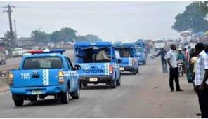 Man arrested for stealing FRSC vehicle in Abuja