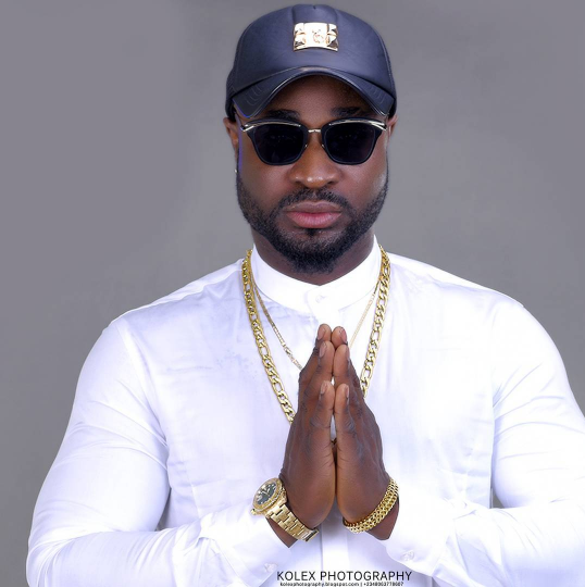 If we complain they will oppress and arrest us - Harrysong reacts to increase in prices of things across the country