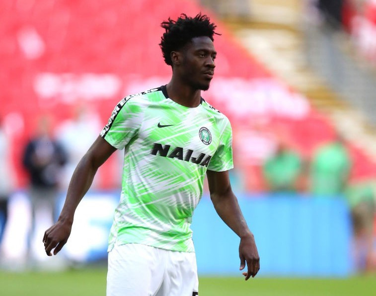 Super Eagles defender, Ola Aina set to join Fulham on loan from Torino