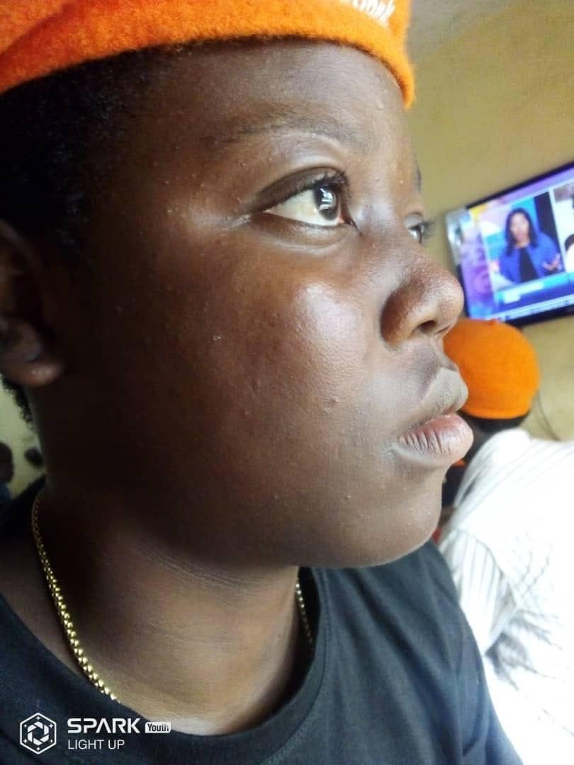 Nigerians Youths Awakening to Fight Injustice
