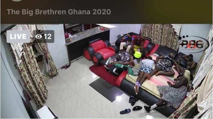 Photos from Big Brethren Ghana, Ghana?s version of Big Brother causes a stir