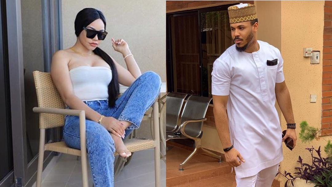 #BBNaija: We are not in a relationship, we cannot be doing what people in relationships do - Nengi tells Ozo (videos)