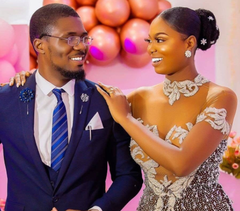 From email to the altar: Check out the interesting email exchange between a Nigerian man and a woman that led to them getting married