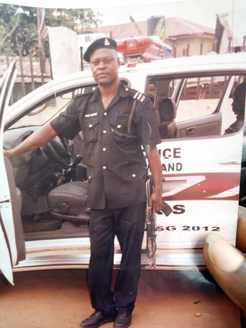 Offa Robbery: Sick armoury officer, Inspector Kayode Oke was shot dead in his sleep  - Court