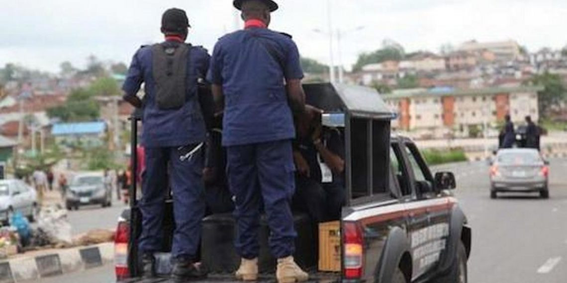 Abducted NSCDC officer killed in Kaduna