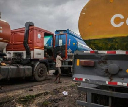 Niger now exports fuel to Nigeria