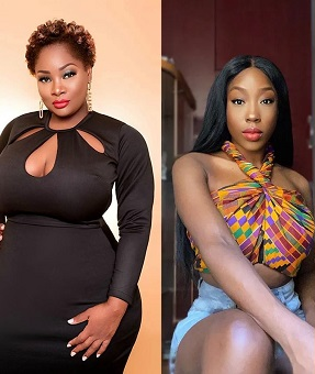 The fanaticism and toxicity of BBNaija fans is scary and makes no sense - Beverly Naya and Toolz write