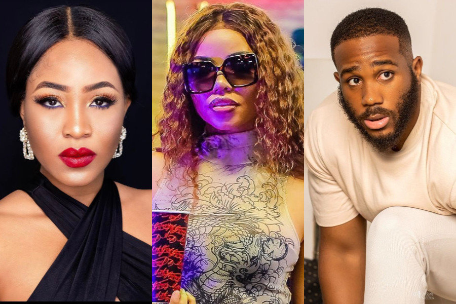 BBNaija: I don't think Erica would have stood a chance if Nengi really wanted Kiddway a- Lucy (video)