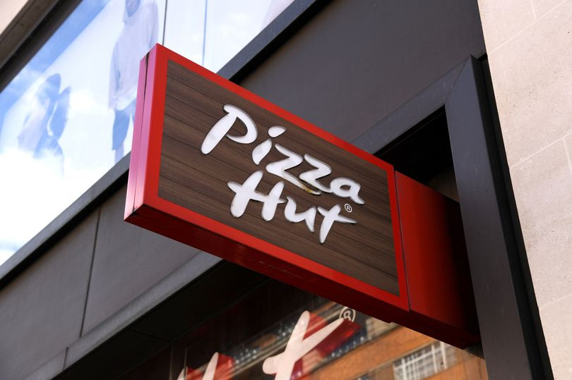 Pizza Hut to shut 29 restaurants putting around 450 jobs at risk due to