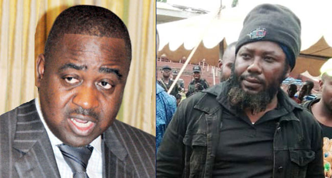 Army didn?t learn from murder of Boko Haram founder - Suswam speaks on killing of wanted militia leader, Gana