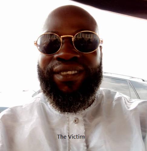 Family cries out as man dies in police custody in Lagos