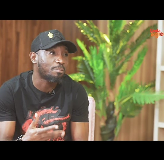 """""""It is some of the tough issues I have ever encountered as a person"""" Timi Dakolo speaks about status through his spouse on episode 9 of Lifestyles Courses with Betty Irabor (video)"""