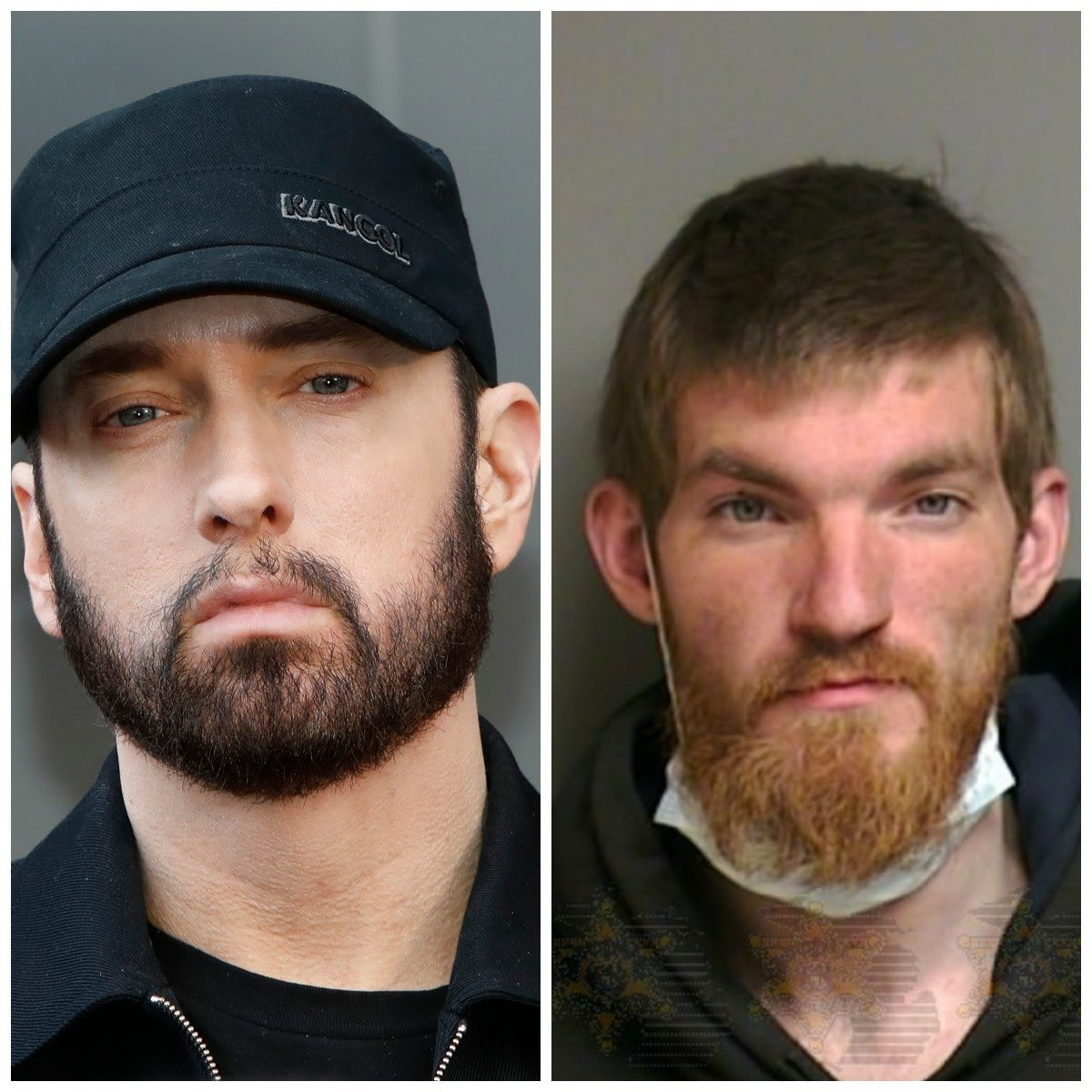 Man who broke into Eminem?s Detroit mansion told the rapper
