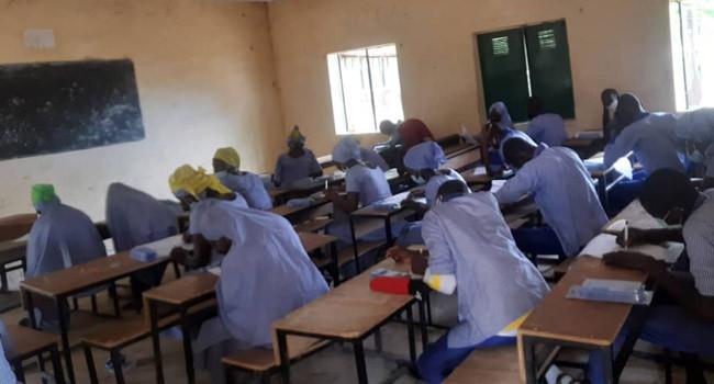 Chibok_waec_exam_4